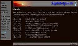 Nighthelper.de am 1.5.2003
